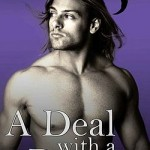 A Deal with a Demon by Victoria Brice