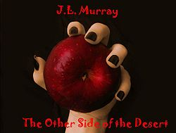 The Other Side of the Desert by Jessica L. Murray