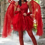 Sweet Devil Costume