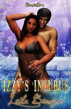 Izzy's Incubus by Leila Brown