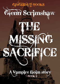 The Missing Sacrifice by Glenn Scrimshaw