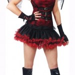 Night Wing Devil Costume
