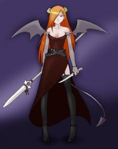 Annalea by Aelannacessara