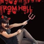 Demon Sluts From Hell by Lauren Stone