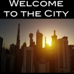 Metamor City: Welcome to the City