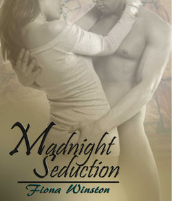 Madnight Seduction by Fiona Winston