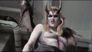 Succubus Video Still