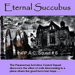 Church of the Eternal Succubus by Arvin Stevens