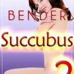 Gender Bender Succubus 2 by Maxine Albedo