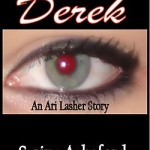 Derek - An Ari Lasher Story by Sarina Asheford