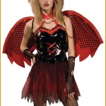 Devil Hottie Costume