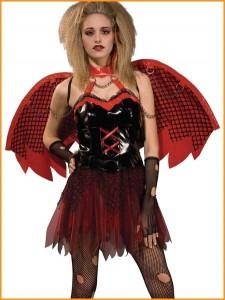 Devil Hottie Costume