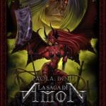 Amon Saga by Sara Forlenza