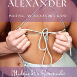 Midnight's Serenade: Phoenix Files Book 3 by Kianna Alexander
