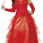 Devlish Glamour Costume