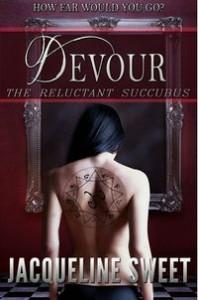 Devour by Jacqueline Sweet