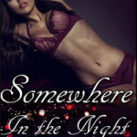 Somewhere in the Night by Veronica Hardy