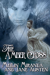 The Amber Cross by MeiLin Miranda