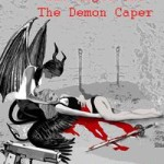Black Shadow Detective Agency: The Angel and The Demon Caper by Sigurd Olson