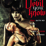 The Devil You Know by Nora Nix