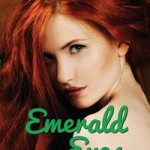 Emerald Eyes by D. A. Riley