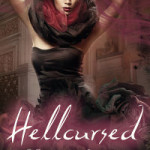 Hellcursed by Erica Hayes