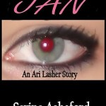 Jan - An Ari Lasher Story by Sarina Asheford