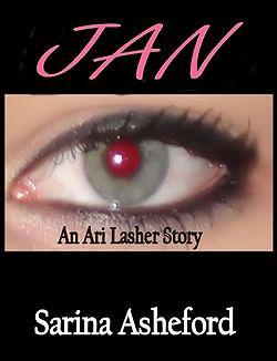 Jan - An Ari Lasher Story by Sarina Asheford