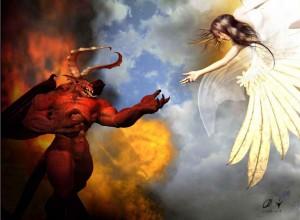 Demon Lover by Wayne Nix