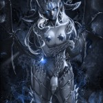 Succubus Queen by Michael.R