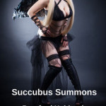 Opus Covetas: Succubus Summons by Branford Hubbard