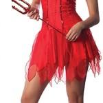 Inferno Costume