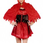 Midnight Devil Costume