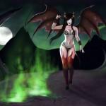 Warcraft Succubus by Pupsie