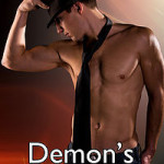 Demon's Desire by Layla Cole