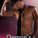 Demon's Salvation by Layla Cole