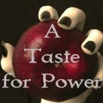 A Taste for Power by Kay Michaels