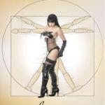 The Magic Corset by Alina X