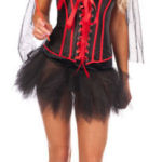 Fancy Dress Costume Devil