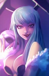 Soul-Sucker by Robaato