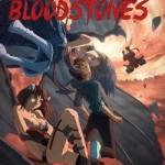 Succubus Bloodstones Comic