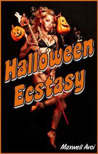 Halloween Ecstasy by Maxwell Avoi