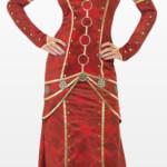 Steampunk Devil Costume