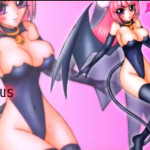 Succubus Don't Sleep