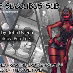 The Succubus' Sub: The Adult Graphic Novel