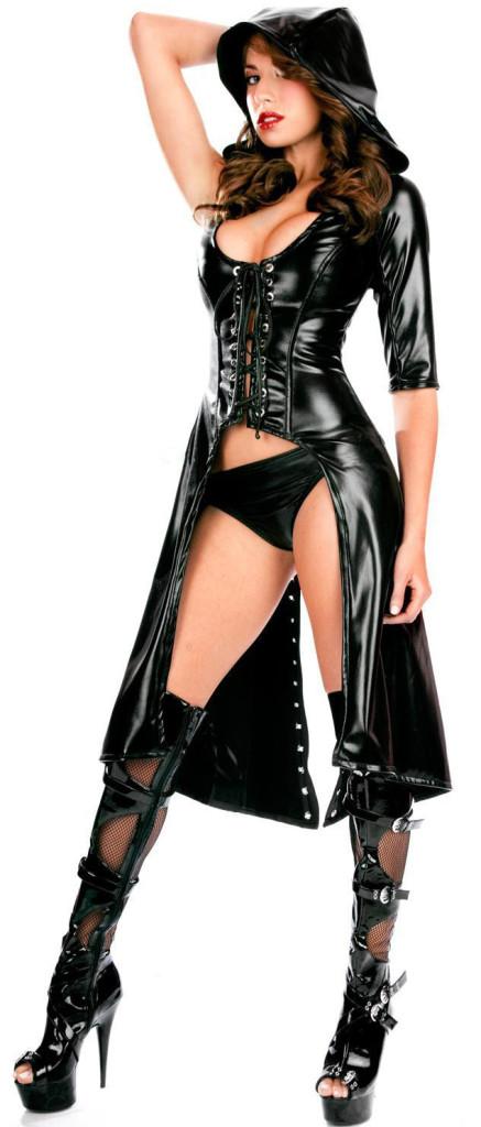 Dark Passions Costume