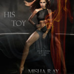 His Toy by Misha Ray