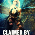 Claimed by a Succubus by Naomi Silvera