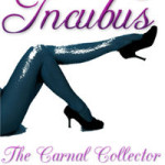 Incubus: A New Adult Paranormal Romance by Alexis Darlington