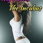 My Mate, The Incubus by Sinn Lee